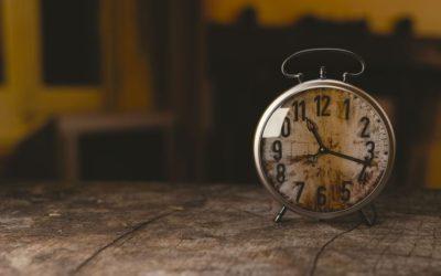 3 consejos para hacer tus mañanas productivas