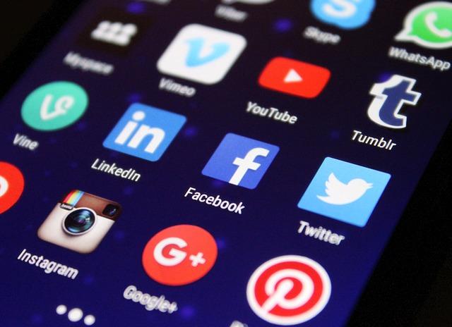 Qué relación hay entre SEO redes sociales