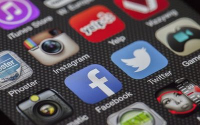 Cinco ventajas de las redes sociales para las empresas