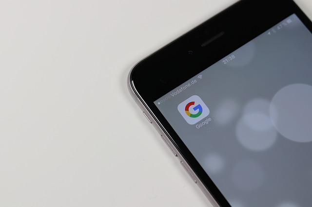 Añadir una URL a Google en 2019